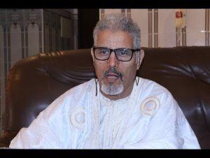 L'autre récit de Mahjoub Salek #4: «J'ai conçu le drapeau du Polisario et la Marche verte a bouleversé la situation»