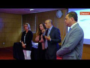 Maroc : Inauguration de la première agence de la compagnie aérienne TUI fly