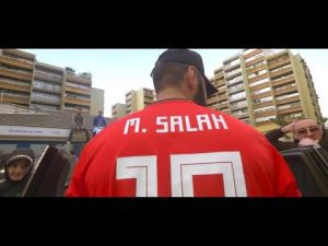La Fouine's new song on Liverpool forward Mohamed Salah goes viral within hours