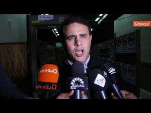 أشرطة فيديو تثير الجدل أثناء محاكمة توفيق بوعشرين