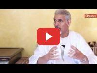 L'autre récit de Mahjoub Salek #7 : «Le Maroc n'encourage les Sahraouis à revenir au pays»