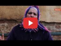 Kheira Belaabas, l'Algérienne qui appelle à l'ouverture des frontières entre Rabat et Alger