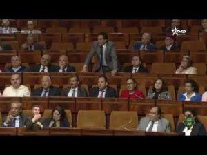 حملة المقاطعة: نائب برلماني يطالب بحل البرلمان واستقالة الحكومة