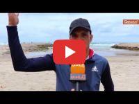 L\'état déplorable des plages casablancaises après les ftour du week-end