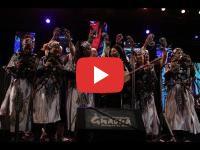 Festival Gnaoua 2018 : Tagnaouite au féminin avec Asmaa Hamzaoui