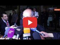 Coup de massue pour les détenus du Hirak : Jusqu'à 20 ans de prison ferme