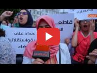 Hirak : Hundreds protest in Moroccco and France, denouncing the heavy convictions