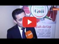 Les Baies de goji made in Maroc disponibles sur le marché local à partir d'aujourd'hui