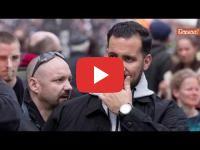 Affaire Benalla : L\'expérience marocaine de l\'ex-garde du corps de Macron