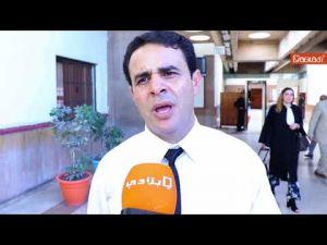 Affaire Bouachrine : Report de l'audience en attente du rapport de l'expertise technique dans le dossier