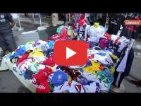 Maroc: Les vendeurs ambulants entre chômage et défis