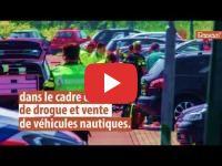 Mocro-maffia : L'explosion à Marbella en lien avec la fusillade au café la Crème ?