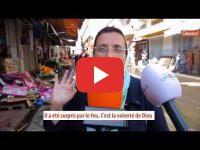 Casablanca: Incendie dans un magasin à Derb Omar