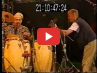 Randy Weston, rediscovering the African roots of Jazz in Tangier