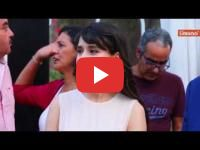 Marrakech : La peintre Oumayma El Guerssifi sur les pas de Farid Belkahia
