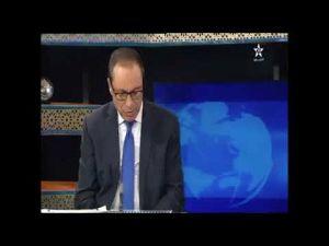 بداية حرب المعابر اتجاه موريتانيا بين المغرب والجزائر