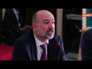 الدار البيضاء: فتح أول مدرسة