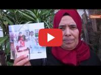 Maroc: Les proches des Marocains disparus en Libye en sit-in à Rabat
