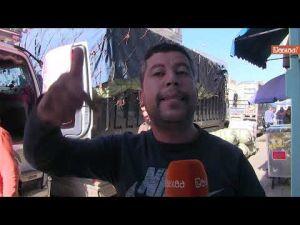Maroc : Hausse des prix des fruits et légumes, «le ministère du transport est le seul responsable»