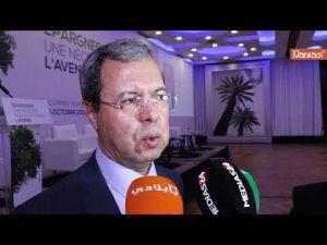 Rabat: La CDG et Barid Al Maghrib célèbrent la Journée mondiale de l'épargne