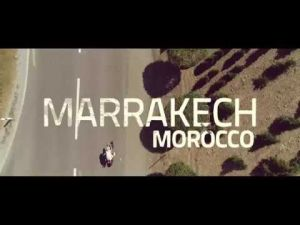 Marrakech to host the region's first Ironman 70.2 triathlon in 2019