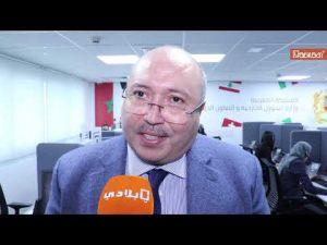 وزارة الخارجية تطلق مركز نداء لفائدة مغاربة الخارج