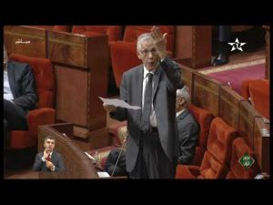 Lahcen Daoudi : «Capping fuel prices is not an urgent matter»