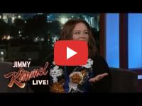Actress Melissa McCarthy questioned by the US Customs for her obsession over Moroccan rugs