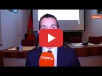 Rabat : Conférence sur l'internationalisation des entreprises marocaines en Afrique