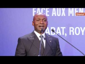 Rabat : La coopération internationale au cœur de l'Africa Security Forum 2018