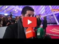 Marrakech Film Festival : For Robert De Niro «arts celebrate diversity, origins and ideas»