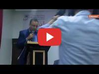 Marrakech : Hassan Bousetta plaide pour l'internationalisation des villes-refuges
