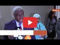 Le Maroc et l'UA signent l'accord de siège pour l'Observatoire africain de la migration