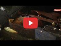 الدار البيضاء: وفاة سيدة سبعينية غرقا في بركة بنفق تحت أرضي والعائلة تطالب بمحاسبة المسؤولين