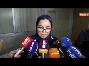 تنظيمات قضائية تعبر عن غضبها من تصريحات مصطفى الرميد
