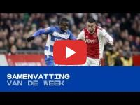 Eredivisie : Morocco's Hakim Ziyech scores three goals against De Graafschap