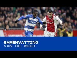 زياش يسجل هاتريك في الدوري الهولندي