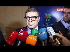 مشاركة 72 دولة في الدورة 14 للمعرض الدولي للفلاحة بمكناس
