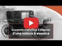 France : Le Maroc prend part pour la première fois au Salon Rétromobile