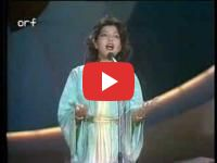 May 1980, when Moroccan singer Samira Said was Eurovision's first African entrant