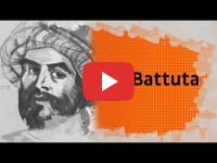 Biopic #11: Ibn Battuta, le prince des voyageurs musulmans qui parcourut le monde au XIVe siècle