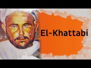 Biopic #14: Mohamed ben Abdelkrim el-Khattabi, fondateur de la république du Rif
