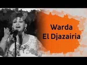 Biopic #16: Warda El Djazairia, la chanteuse éloignée d'Egypte par Gamal Abdel Nasser