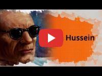 Biopic #22 : Taha Hussein, l'écrivain qui inspira les auteurs arabes modernes