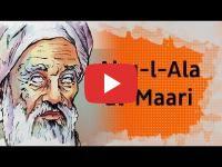 Biopic #24: Abu-l-Ala al-Maari, le poète végétarien «otage des deux prisons»