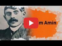 Biopic #27 : Qasim Amin, leader du mouvement pour la libération des femmes dans le monde arabe