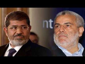 بنكيران معلقا على وفاة مرسي: على مصر أن تعود إلى الصواب