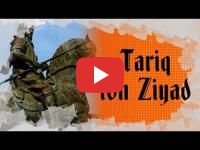 Biopic #31 : Tariq ibn Ziyad, le guerrier qui rendit possible la prise d'Al-Andalus