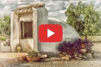 Aljibes ou les installations de stockage d\'eau développées à Al Andalus qui ressuscitent