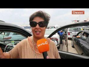 Opération Marhaba 2019: Les mesures du port de Tanger Med pour faciliter le retour des MRE